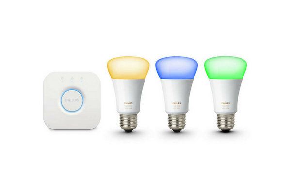SMART Lighting: Mojo Power